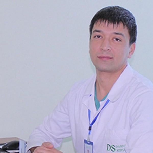 Юсупов Вахоб Зохирович