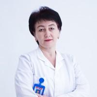 Хикматова Ноиба Абдуфаттоховна