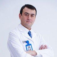 Сабиров Сардорбек Илхомбаевич