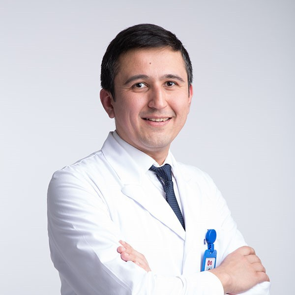 Баходиров Саид Комилович