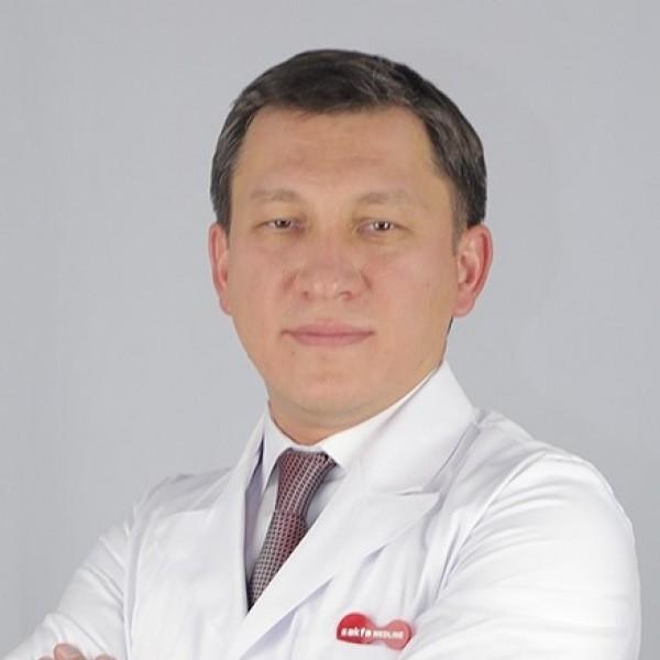 Ташходжаев Даврон Абдуманнапович