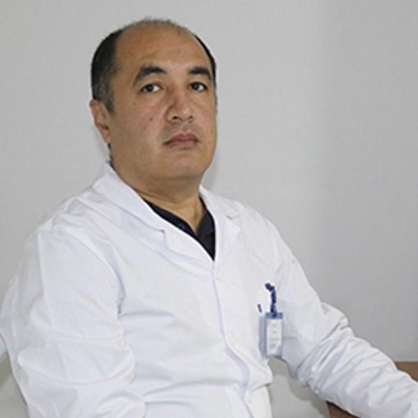 Буриев Рамиз Абдукаюмович