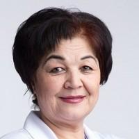 Садикова Саида Инамджановна