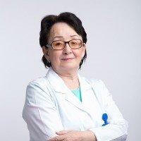Мамурова Саноат Максудалиевна