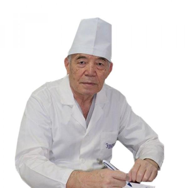 Курбанович Тилла Худайкулов