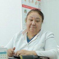 Адилова Малика Каюмовна