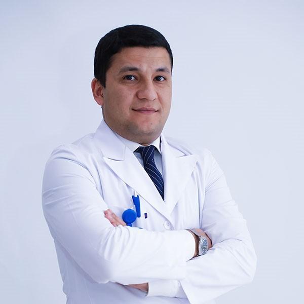Пирназаров Жамшиджон Тулкинович