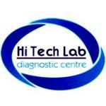 Hi-tech laboratories